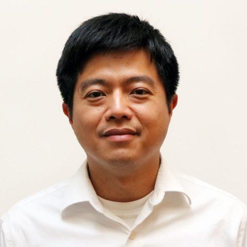 Mike Shen