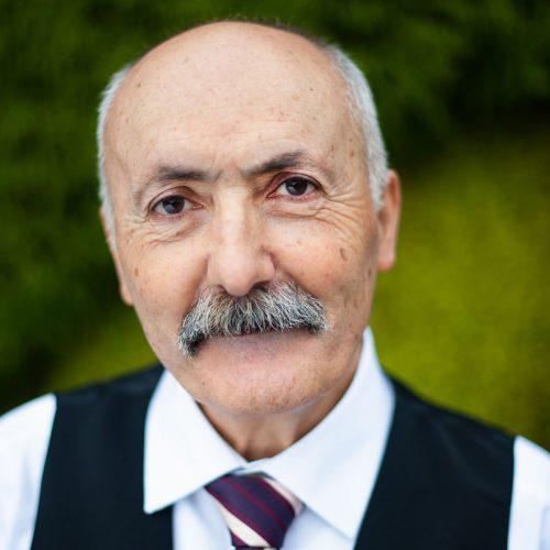 Ali Seyedfarshi