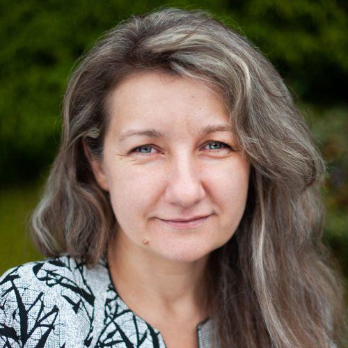 Diana Hristova