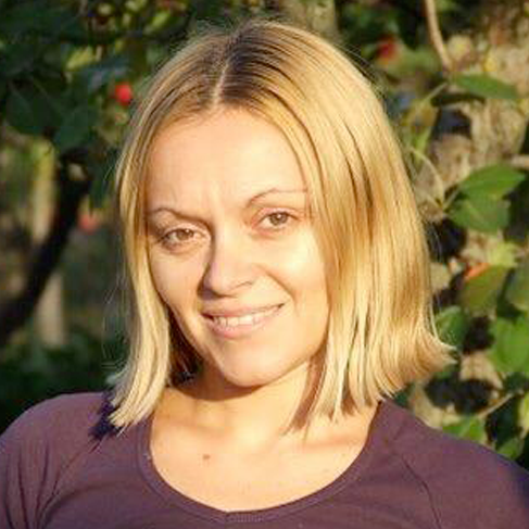 Iulia Dobritoiu