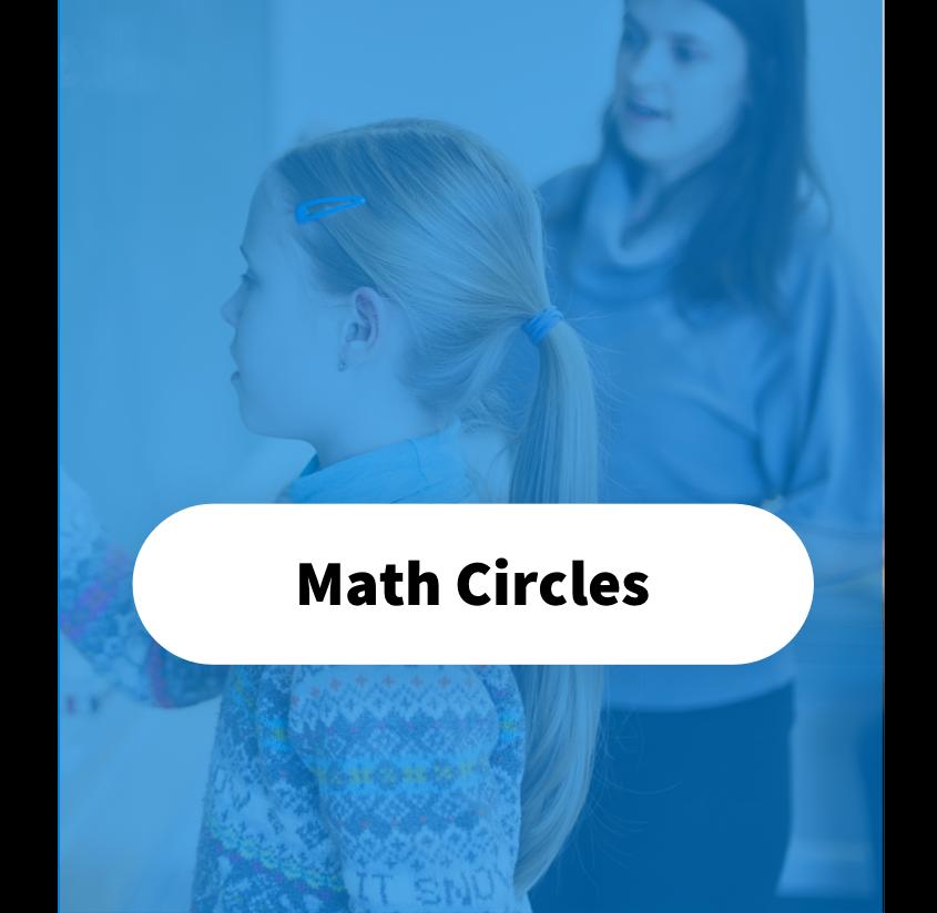 Math Potentials - Math Circles Program