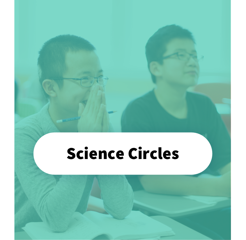 Math Potentials - Science Circles Program