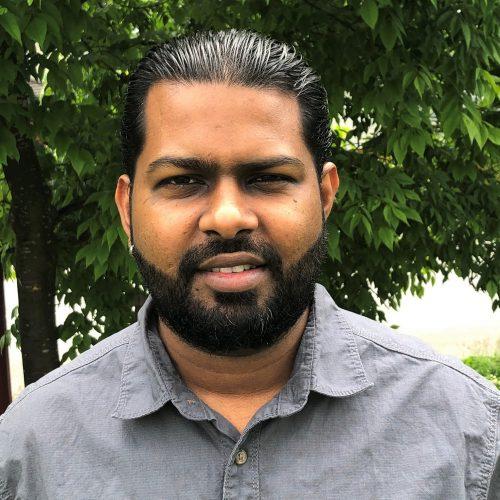 Pranil Prabhakar
